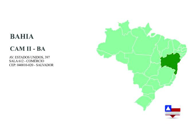 Câmaras Bahia